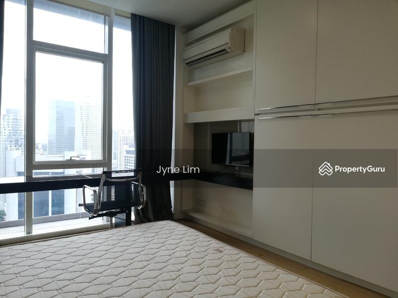 Platinum Suites #169264844