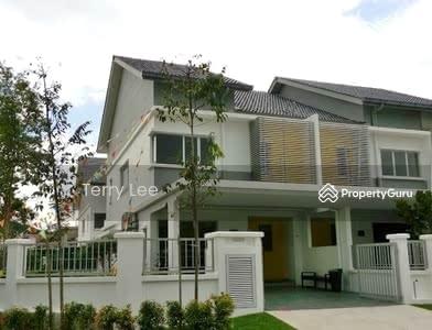 For Sale - Under HOC Promotion NEW Developer Project【Bangsar Harga Condo Dapat 2-sty 22x75 Landed 】