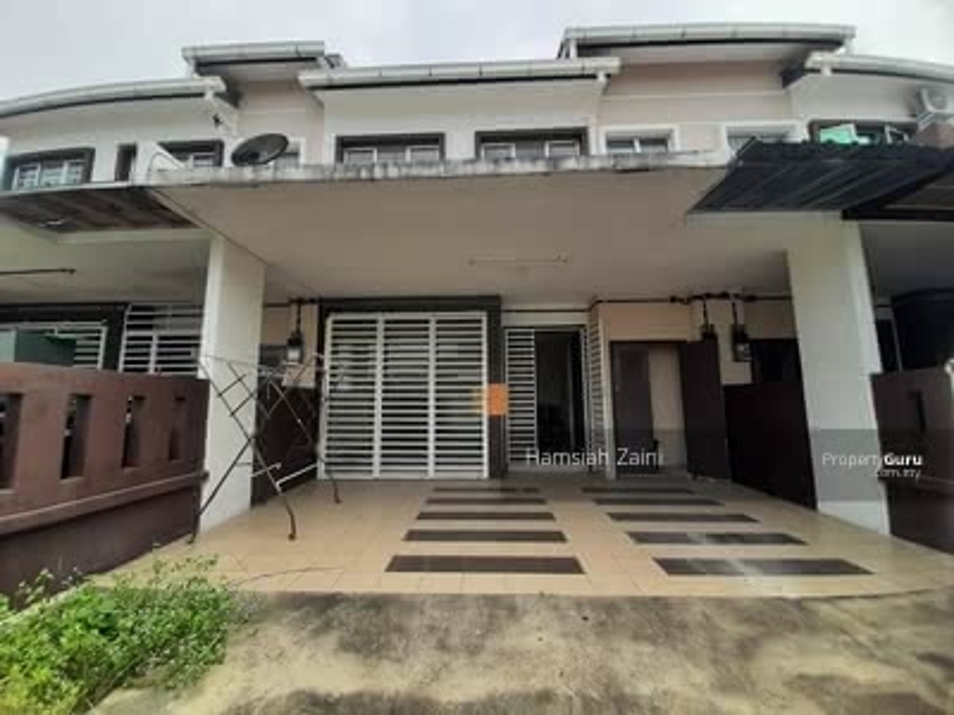 For Rent - Double Storey Meru Perdana Ipoh