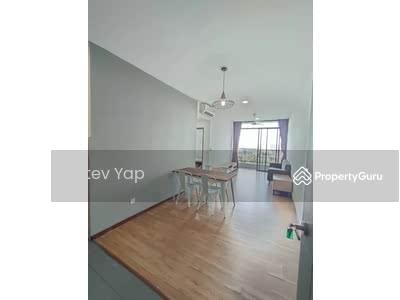For Rent - The Gardens Condominium