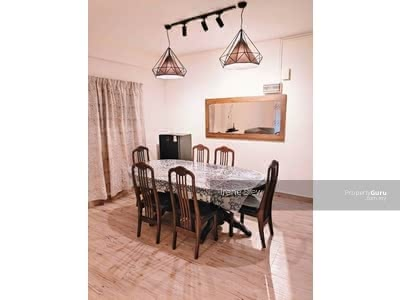 For Rent - Newly Renovated Tasik Mewah Condominium Fully Furnished forRent