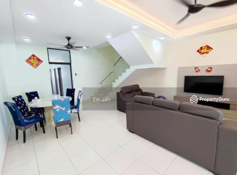 Ehsan Heights @ Ehsan Jaya #169311850