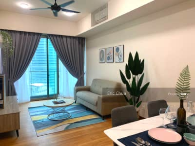For Rent - Stonor 3 @ KLCC