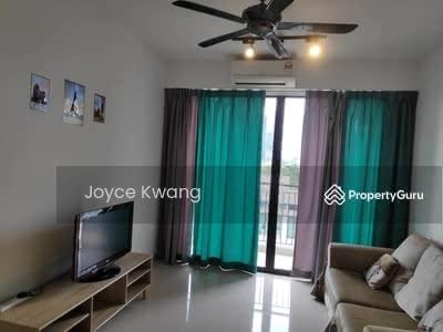 For Rent - Ken Rimba Condominium 1, Shah Alam