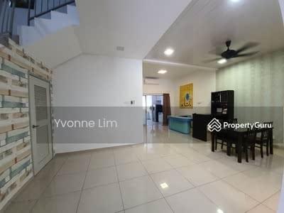 For Rent - Desa Tebrau Precinct 9D , Jalan Harmonium