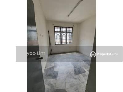 For Sale - Kenanga Apartment (Putra Perdana)