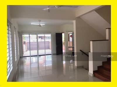 For Rent - GoodView Residence, Bandar Sungai Long, 2. 5 terrace house for rent