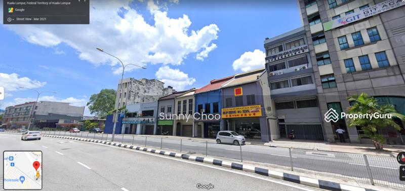 Jalan Pudu 2 Storey Shop For Sale / Rent #169343714
