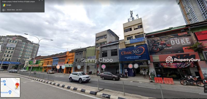 Jalan Pudu 2 Storey Shop For Sale / Rent #169343744