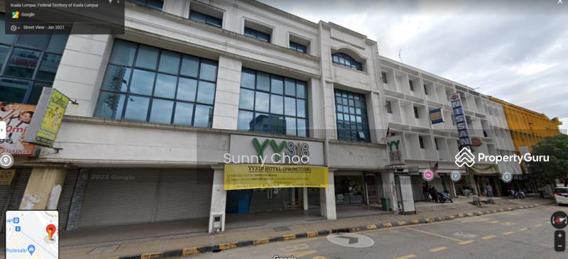 Jalan Pudu 2 Storey Shop For Sale / Rent #169343802