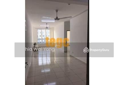 Disewa - [Only 1 Unit - Rm1150] 900sf Trifolis Apartment Bukit Tinggi Klang near Bandar Botanic Bayu Perdana