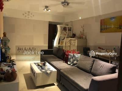 For Sale - Bukit Segambut Apartment