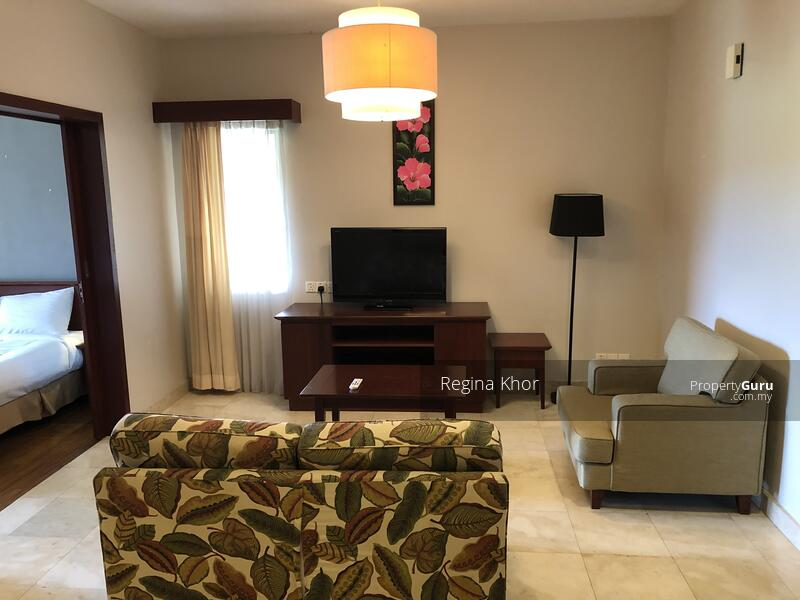 Suites @ Pulai Springs Resort #170037066