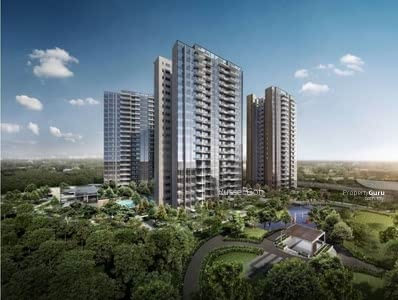 For Sale - [ 4R+3B+3Car Park ] Bukit Jalil Condominium