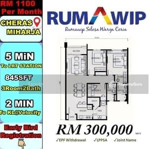 For Sale - Miharja Condominium