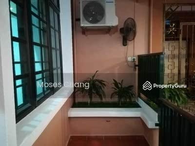 For Sale - Sri Bendera Condo Villa