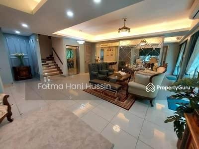 For Sale - Danau Mutiara @ Presint 16 Putrajaya