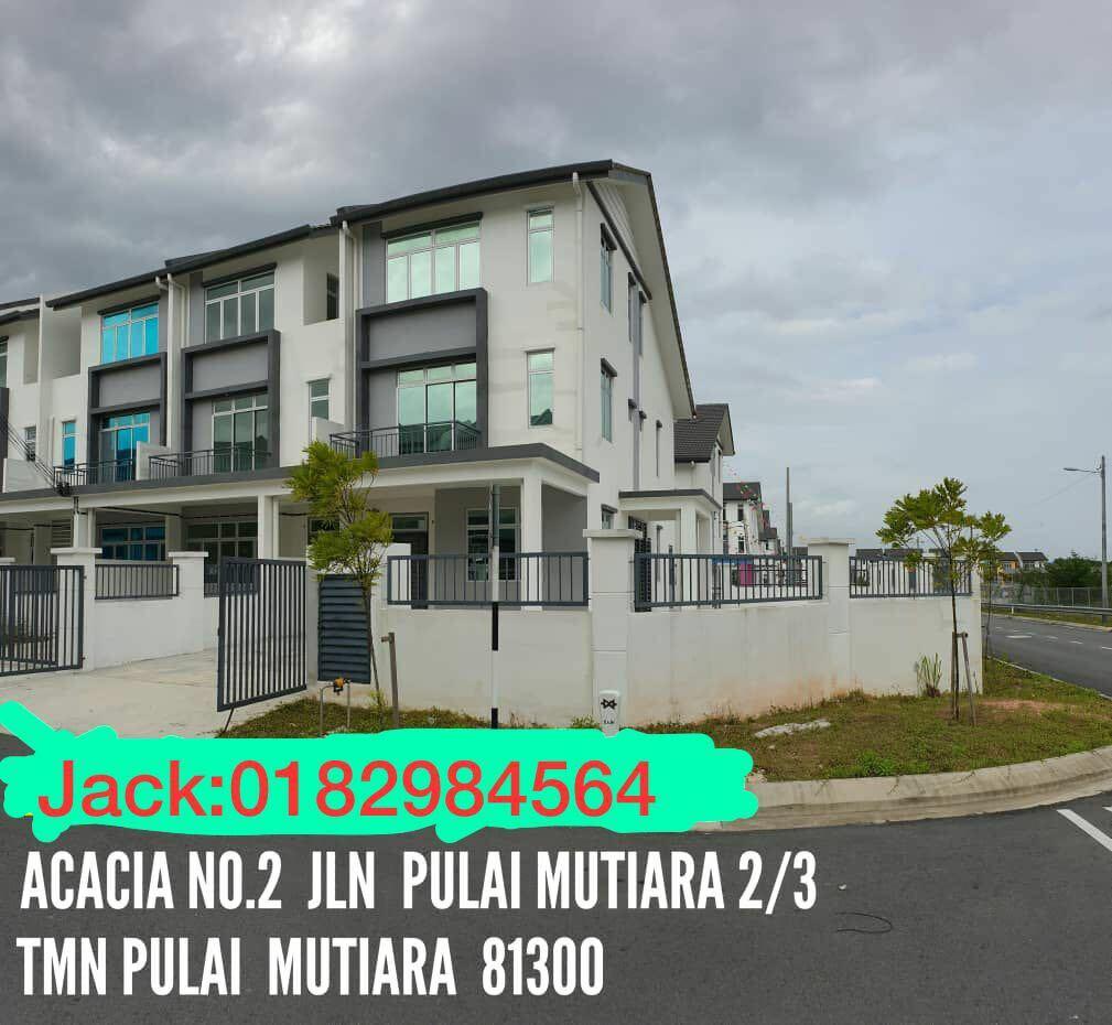 For Rent - Taman Pulai Mutiara