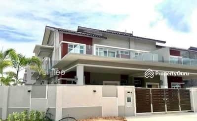 For Sale - MCO Good Deal [ Rendah 324k Sebanyak! !! ] Dua Tingkat Freehold Only 4xxk , pm