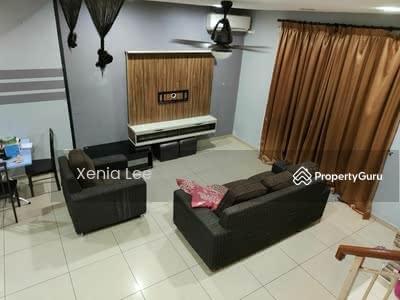 For Rent - Taman Sri Pulai Perdana 2