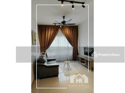 For Rent - Kingfisher Inanam Condominium