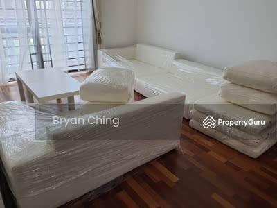For Rent - 3 Storey Bungalow Mutiara Damansara