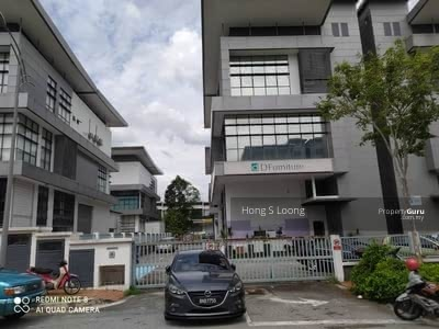 For Rent - PJCT Industrial Zone