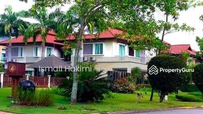 For Sale - 2 Storey Nephelus Villa Bungalow, Setia Eco Park, Phase 3
