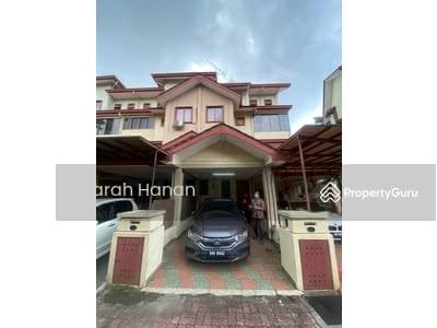 For Sale - Villa Laman Tasik