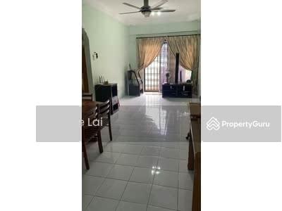 For Rent - Sri Kenari Apartment (Tampoi Indah)