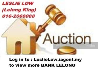 For Sale - 16/10/2021 LELONG No. 4, 1st Floor, 2nd  Floor And 3rd Floor, Wisma Semantan, Jln Ahmad Shah TEMERLOH