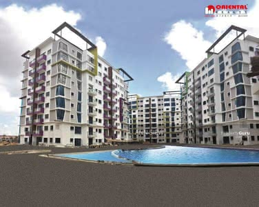 For Sale - Treetops Residence, Ipoh