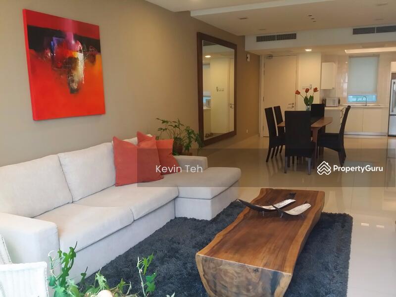 Solaris Dutamas Designer Suites #170057498