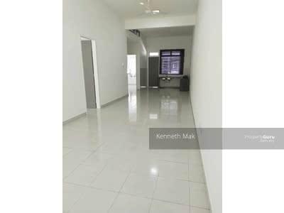 For Rent - Single Storey House Kangkar Pulai