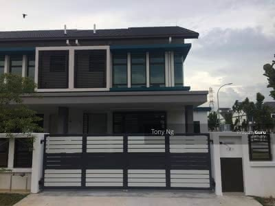 For Sale - MOST CHEAPEST FREEHOLD DOUBLE STOREY IN DAMANSARA [20 x 70 / 0% DOWNPAYMENT / UNIT LIMITED]