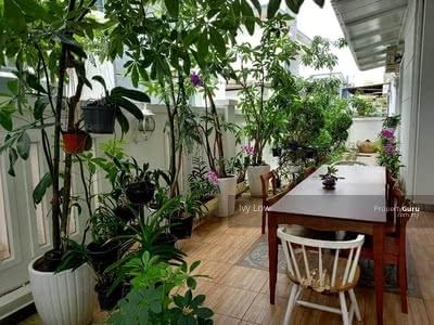 For Sale - Senibong Villa