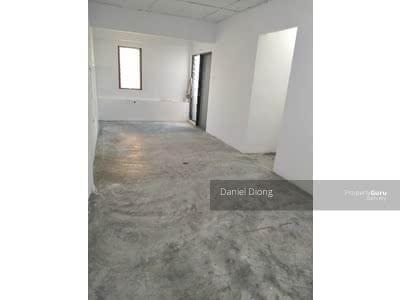 For Sale - Taman Plentong Flat