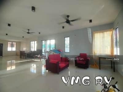 For Rent - Klang Aman Perdana Bungalow