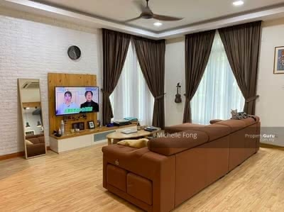 For Sale - The Wateredge Residence @ Senibong Cove