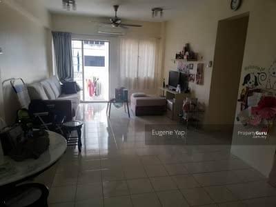 For Sale - Medan Putra Condominium