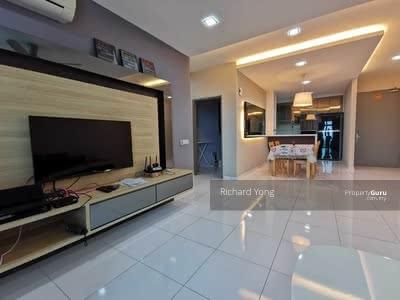 For Rent - Sky Loft Premium Suites @ Bukit Indah