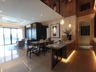 For Sale - I-City 2bed 2bath @ Shah Alam Golden Triangle