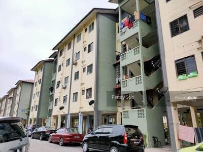 For Rent - Kenari Apartment