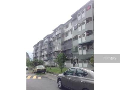 For Rent - Flat Taman Tambun Jaya