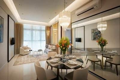 For Sale - Maluri Skyview Residences