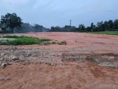For Sale - Tanah Lot Banglo Kampung Sri Damai Kuantan MURAH [HOT AREA]