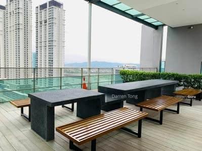For Sale - The Treez Jalil Residence @ Bukit Jalil