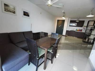 For Rent - D'Ambience