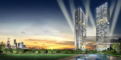 For Sale - 36% cash rebate cash on hand RM90, 000 from 260k link mrt