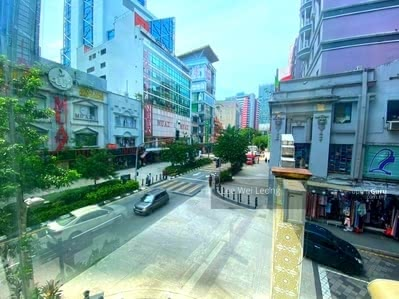 Disewa - Jalan Tunku Abdul Rahman
